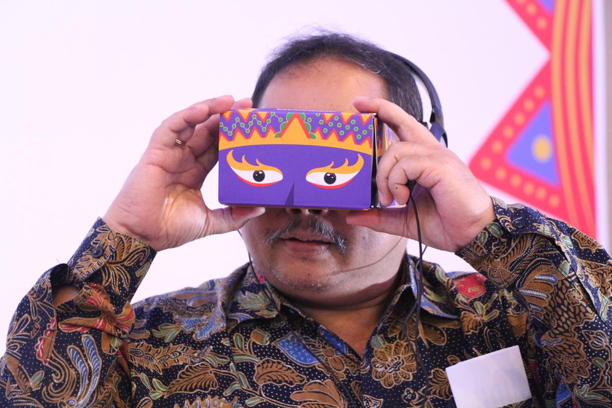 Indonesia Culture Art