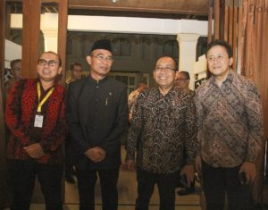 "Read more about the article Pengunjung Pameran ""Senandung Ibu Pertiwi"" mencapai 35.675 Orang"