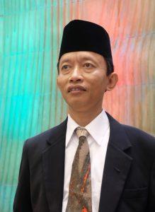 Baru Dilantik, Inilah Profil Kepala Galeri Nasional Indonesia