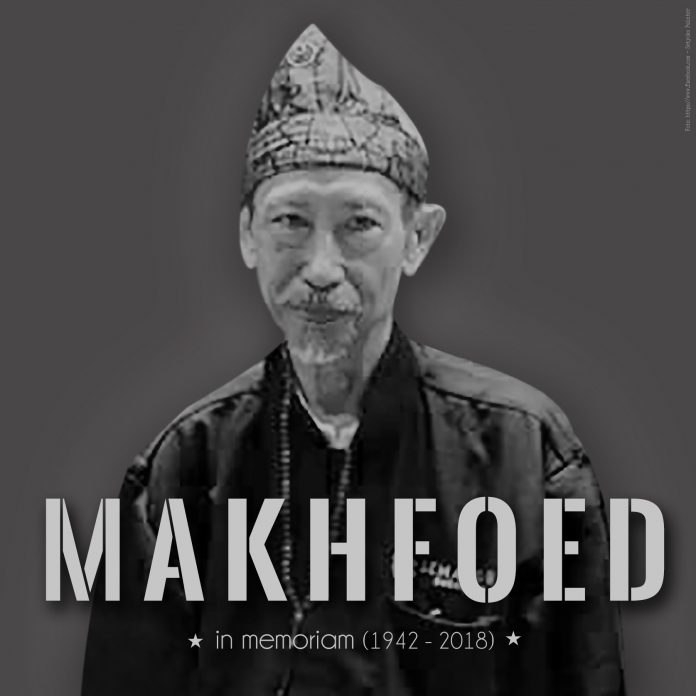 Makhfoed