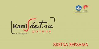 KamiSketsa GalNAs edisi 15 November 2018