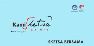 KamiSketsa GalNAs edisi 22 November 2018