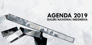 Agenda 2019 Galeri Nasional Indonesia