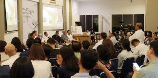 Peluncuran Program 2019 Galeri Nasional Indonesia