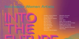 Pameran Indonesian Women Artists: Into The Future