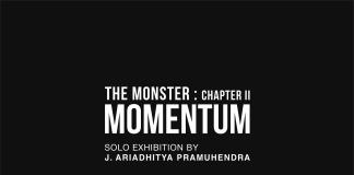 The Monster Chapter 2: Momentum