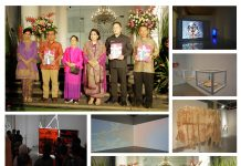 Pameran Indonesian Women Artist: Into The Future