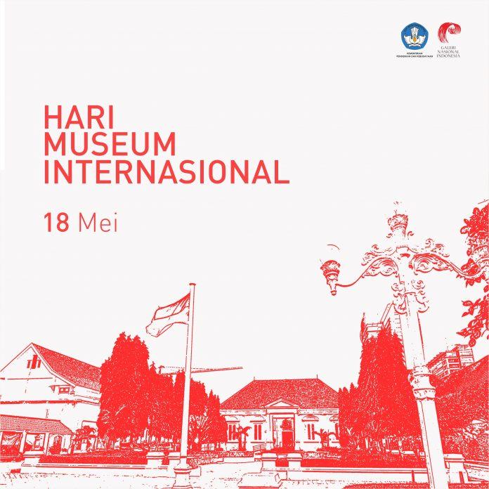 hari museum internasional