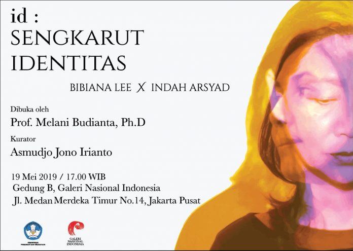 Pameran id SENGKARUT IDENTITAS