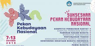 pameran seni rupa wajah indonesia dalam pkn 2019