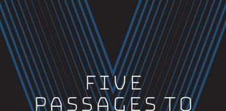 pameran five passages to the future