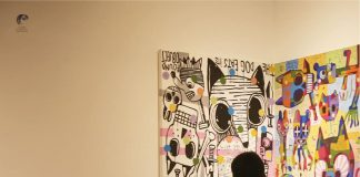 covid-19 galeri nasional tutup