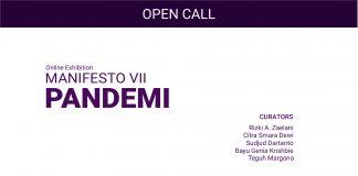 Open Call Manifesto VII PANDEMI