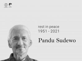 Pandu Sudewo berpulang