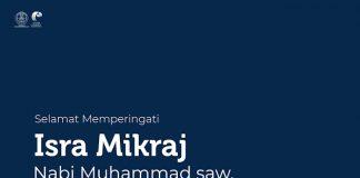 Isra Mikraj