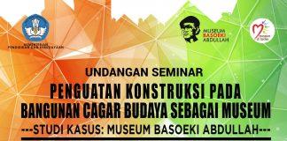Poster Seminar.
