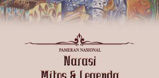 Poster Pameran Mus BA dan K 22 Ibu
