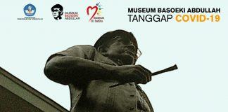 Penutupan Sementara Museum Basoeki Abdullah