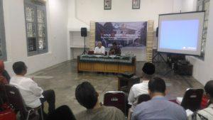 Read more about the article Forum Group Discussion Rumah Peradaban DKI Jakarta 2019 oleh Balai Arkeologi Jawa Barat