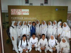 Read more about the article Mengenal Lebih Dekat Museum Kebangkitan Nasional di Purwokerto dengan Kehadiran Museum Keliling