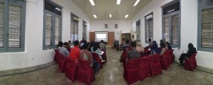 Read more about the article Lokakarya Kepemanduan Museum: Mencetak Pemandu Berintegritas Tinggi di Museum Kebangkitan Nasional