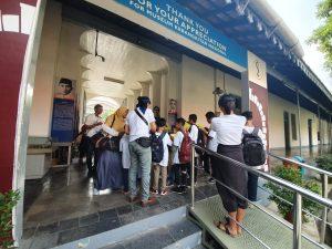 """Read more about the article Mengisi """"Liburan Sekolah"""" dengan Family Fun Day di Museum Kebangkitan Nasional"""
