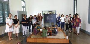 Read more about the article Indonesian Heritage Society Jelajahi Museum Kebangkitan Nasional