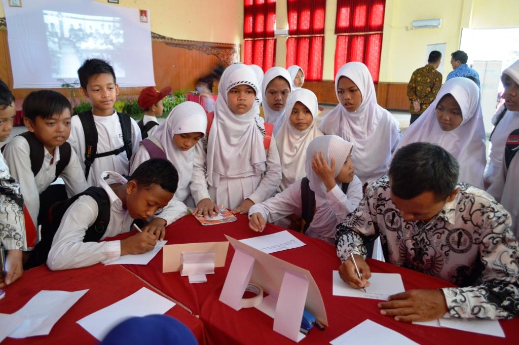 Read more about the article Museum Masuk Sekolah di Majalengka