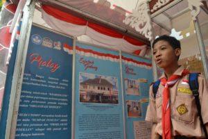 Read more about the article Pameran Sejarah di Surabaya