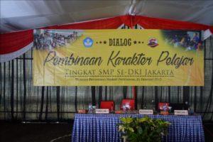 Read more about the article Dialog Pembinaan Karakter Bangsa 2017