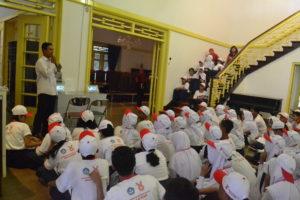 Read more about the article Bulan Kemerdekaan, Gratis Masuk Museum !!