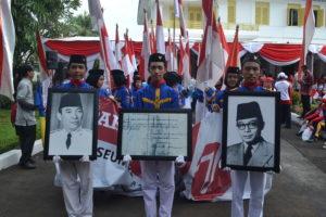 Read more about the article Pendaftaran Peserta Napak Tilas