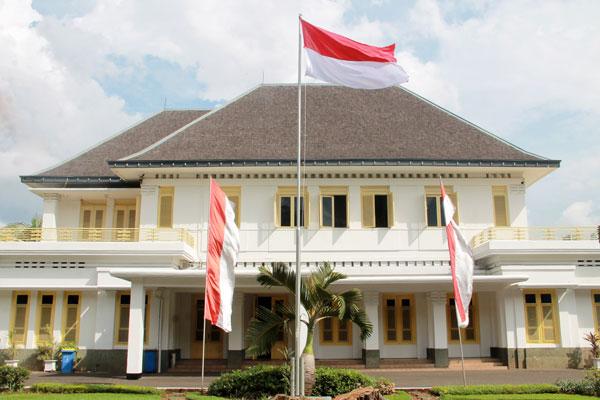"""You are currently viewing Sejarah Berdirinya """"Museum Perumusan Naskah Proklamasi"""""""