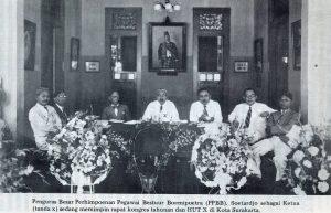 "Read more about the article ""Hari Ulang Tahun Korps Pegawai Republik Indonesia: PPBB Cikal Bakal Korpri?"""