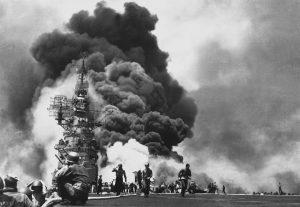 """Read more about the article """"76 Tahun Serangan Pearl Harbour: Geopolitik Pasifik Selatan Kini"""""""