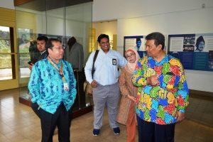 """Read more about the article Rasakan Serunya Museum Digital Proklamasi Audio atau """"Proxio"""""""