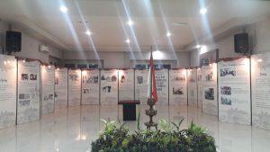 Pameran Keliling di Jawa Timur