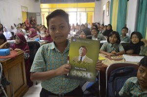 Read more about the article Sosialisasi Museum Bersama 2018 di Kabupaten Banyumas