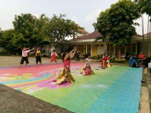 Read more about the article Kegembiraan Siswa TK Negeri Besuki Bermain di Museum Perumusan Naskah Proklamasi