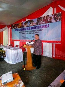 Read more about the article PEMBENTUKAN KARAKTER SEJAK DINI MENENTUKAN MASA DEPAN BANGSA