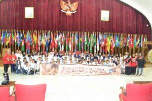 Read more about the article DIALOG LINTAS SEJARAH BUNG KARNO DI BANDUNG