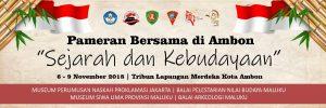 Read more about the article YUK BERMUSIK SAMBIL MENGENAL SEJARAH BANGSA DAN KHASANAH BUDAYA MALUKU