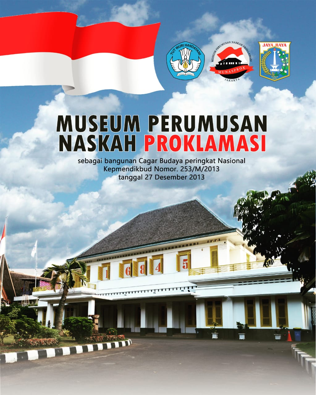 You are currently viewing HUT KE-74 REPUBLIK INDONESIA