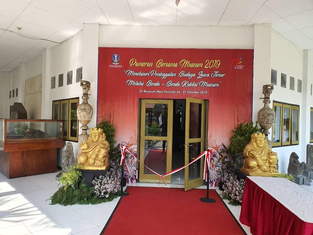 Read more about the article MARI KUNJUNGI PAMERAN MUNASPROK DI SIDOARJO