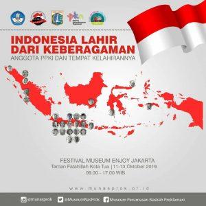 Read more about the article Kunjungi Munasprok di Festival Museum Enjoy Jakarta