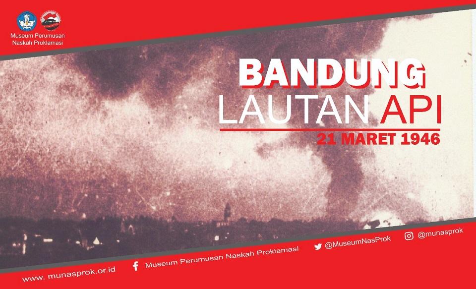 Read more about the article BANDUNG LAUTAN API