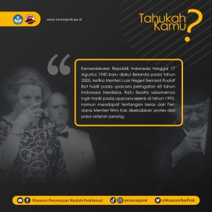 Read more about the article [TAHUKAH KAMU]