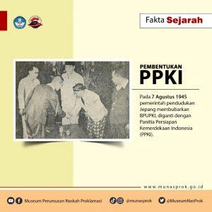 Read more about the article FAKTA SEJARAH