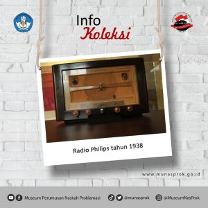 Read more about the article [Info Koleksi] – Radio