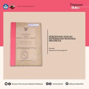 Read more about the article TINJAUAN BUKU